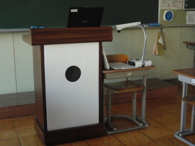 教室ICT化