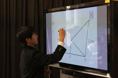 数学(目からウロコな使い方)