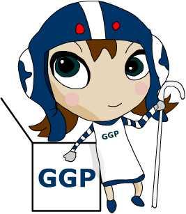 GGP girl